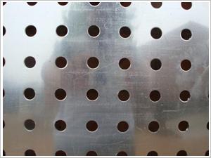 铝板冲孔网