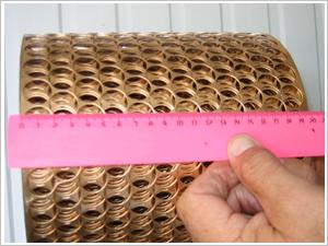 铜板冲孔网
